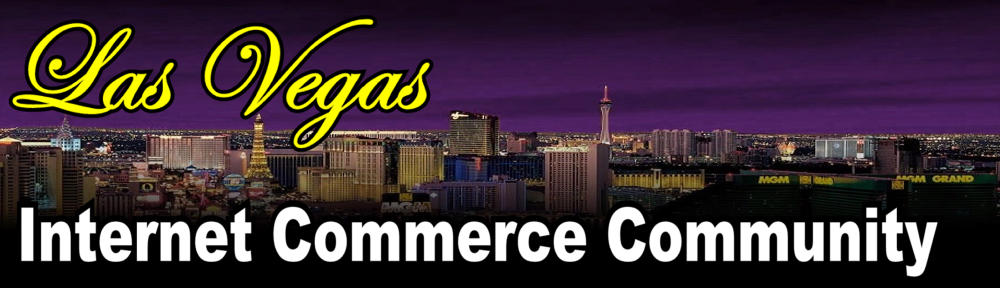Las Vegas Internet Commerce Community